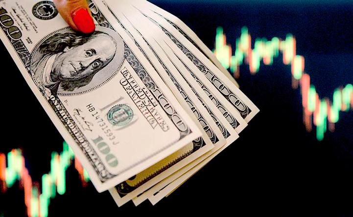 Курс доллара снизился до 72 рублей - интерес россиян к иностранной валюте падает!